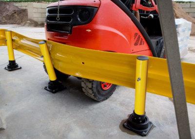 Guardrail_new Yellow_flat